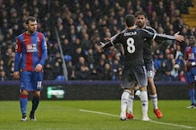 Oscar, Costa ended up laughing after training bust-up: Hiddink