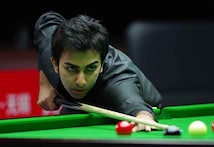 Pankaj Advani Enters Quarter-finals of IBSF World 6-Red Snooker Championship