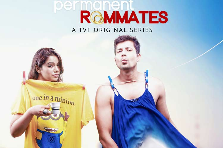 Image result for Permanent Roommates: tvf