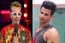 Bigg Boss 9: Imam Siddiqui finds Prince obnoxious and fake