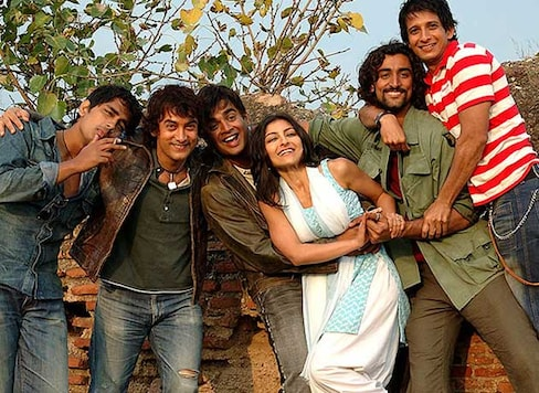 10 Years Of Rang De Basanti 8 Interesting Facts About The Film That You May Have Not Known