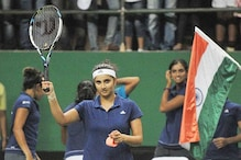 India placed in Group A with Japan and Thailand in Fed Cup