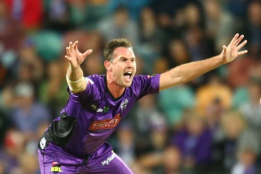 File image of Shaun Tait (Photo Credit: Getty Images)