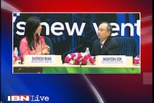 India needs to improve connectivity, says Softbank CEO