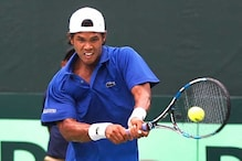 Chennai Open: Ramkumar knocks out Daniel but Somdev crashes out