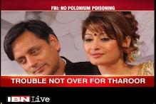 Mystery shrouds over Sunanda Pushkar's death