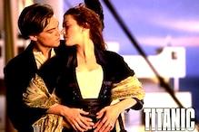 Did you know? Kate Winslet convinced Leonardo DiCaprio to do 'Titanic'