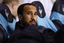 Newcastle agree 12 million pound fee for Spurs' Townsend: reports