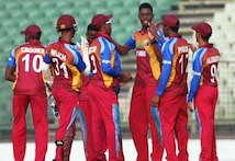 South Africa, West Indies register easy wins at U-19 World Cup warm-up matches