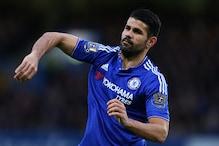 Costa has broken nose, should play for Chelsea vs Newcastle
