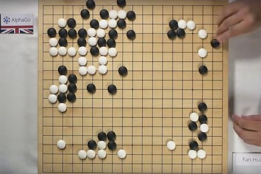 World champion says AI like Google's AlphaGo would eventually defeat human players