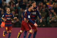 La Liga: With top stars back, Barcelona eyes stay at top spot