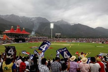 World T20: Congress asks BCCI to shift India-Pakistan match from Dharamsala