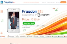 Freedom 651: Parody website takes on Freedom 251; promises to deliver a Rs 651 smartphone in 40 years via drones