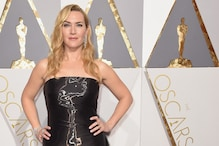 Kate Winslet sports Indian jewels for her Oscars look