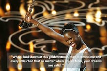 15 of the most memorable quotes from Oscar winners' speeches