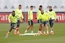 La Liga: Real, Atletico aim at keeping title hopes alive in Madrid derby