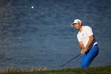 Sergio Garcia, Michael Thompson breeze into lead at Honda Classic golf