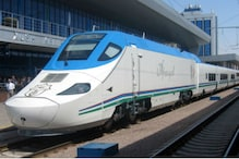 High speed train trial on Delhi-Mumbai route soon