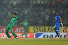 Asia Cup: India won the match, Amir hearts