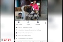 Senior Assam cop allegedly posts anti-Muslim comments on Facebook, suspended