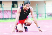 I'll Give It my Best Shot in Rio, Rest Up to God: Dutee Chand