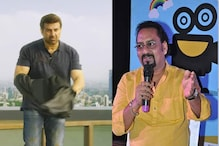 Sunny Deol's dialogues in 'Ghayal Once Again' had to be toned down: Sanjay Masoom