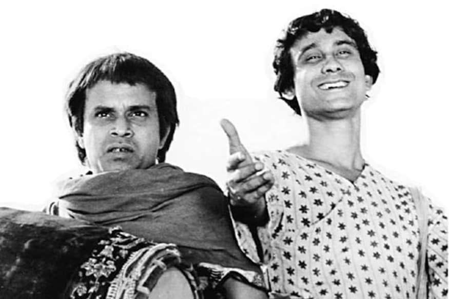 Old magic: Revisiting Satyajit Ray's 'Goopy Gyne Bagha Byne'