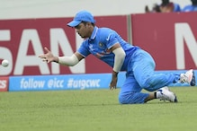 U-19 World Cup: Captain Ishan Kishan rues dropped catches, run out chances after loss in final