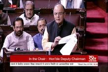 Can hate speech be called freedom of expression, asks Arun Jaitley