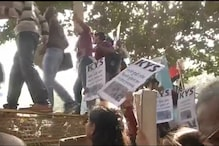 Prohibitory orders clamped near Delhi Police HQs after students protest turns violent