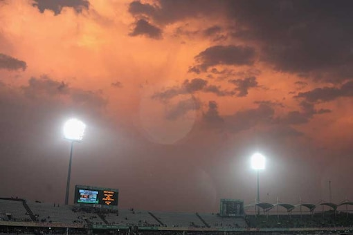 File photo of the Sher-e-Bangla National Stadium in Mirpur, Dhaka. (Getty Images)