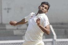 Nathu Singh - the new IPL crorepati who bowls at 140+ kmph