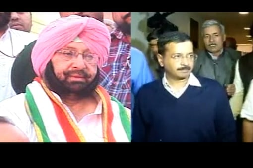 Stakes high in Punjab Assembly polls as AAP scares BJP, Congress