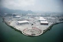 Rio carnival's Olympic theme feels economic pinch