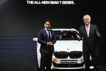 BMW unveils all-new 7 Series, X1 in India