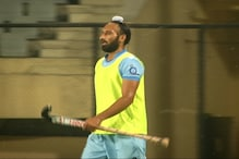 India hockey skipper Sardar accused of sexual harassment