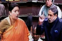 Not economic woes but debate on Durga, Mahishasura echo in Parliament