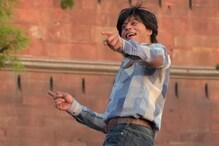 Dance away your worries like SRK