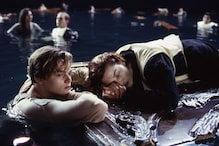 Jack could have fitted on that door: Kate Winslet puts to rest an age old 'Titanic' debate