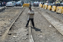 Tram track remnants found in Mumbai; to be kept in BEST museum