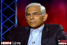 Vinod Rai appointed first chairman of Banks Board Bureau