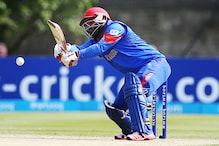 As it happened: Afghanistan vs Scotland, WT20 qualifiers