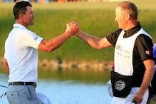 Adam Scott clinches World Golf Championship title