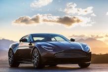 DB11: This supercar is Aston Martin's answer to Ferrari, McLaren