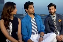 e-Lounge: 'Kapoor & Sons' star cast share their experience