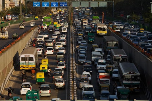 Odd-even phase 2: Women will continue to be exempted in Delhi