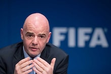 Swiss Legal Chief Faces Sack as Investigation Opens into Alleged Secret Meetings With FIFA President
