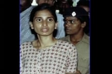 Rajiv Gandhi assassin Nalini gets 24-hour parole to attend father's rites