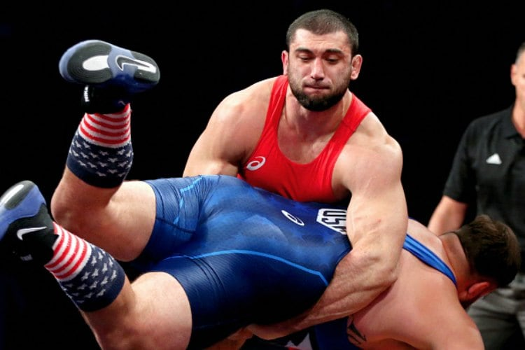 dope violations may force russian wrestlers to miss rio
